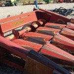 Utilaj agricol - Agram MTX Geringhoff