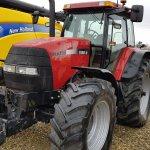 Utilaj agricol - Case IH MXM 190