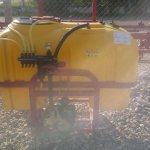 Utilaj agricol - instalatii de erbicidat noi