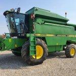 Utilaj agricol - John Deere 2066