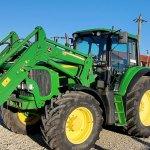 Utilaj agricol - John Deere 6830
