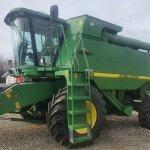 Utilaj agricol - John Deere CTS