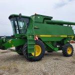 Utilaj agricol - John Deere CTS 1