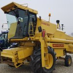 Utilaj agricol - New Holland 8080