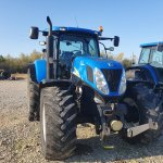 Utilaj agricol - New Holland T7030
