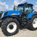 Utilaj agricol - New Holland T7040