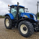 Utilaj agricol - New Holland T7060