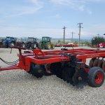 Utilaj agricol - quivogne 3,8m