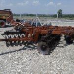 Utilaj agricol - Razol 4m X