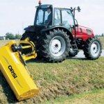 Utilaj agricol - Tocatoare Orsi